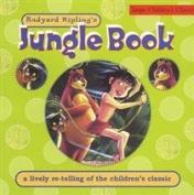 Jungle Book [Audio]