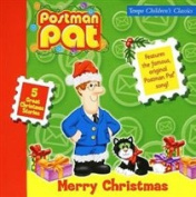 Postman Pat's Merry Christmas [Audio]