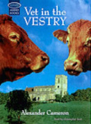 Vet in the Vestry [Audio]