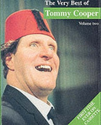 The Very Best of Tommy Cooper [Audio]