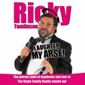 Ricky Tomlinson [Audio]