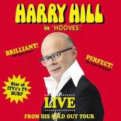 Hooves: Live [Audio]
