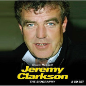 Jeremy Clarkson: The Biography [Audio]