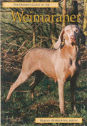 Pet Owner's Guide to the Weimaraner