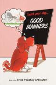 Teach Your Dog Good Manners