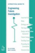 Engineering Failure Investigation