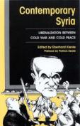 Contemporary Syria