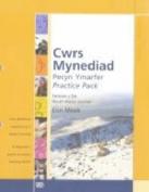 Cwrs Mynediad: Pecyn Ymarfer (De / South) [WEL]