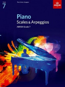 Piano Scales & Arpeggios, Grade 7