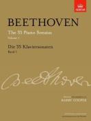 Die 35 Klaviersonaten (Band 1)