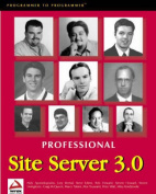 Professional Site Server 3