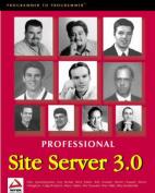 Professional Site Server 3