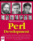 Professional Perl Development