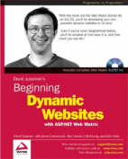 Beginning Dynamic Websites