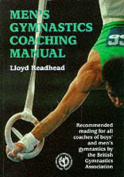 Men's Gymnastics Coaching Manual