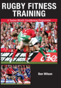 Rugby Fitness Training