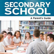 Secondary School - A Parent's Guide