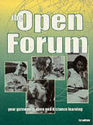 The Open Forum