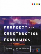 Property and Construction Economics