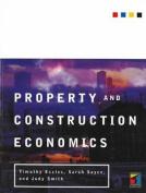 Property and Construction Economics
