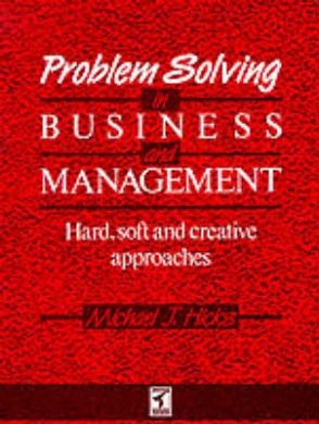 problem solving and solve business problems