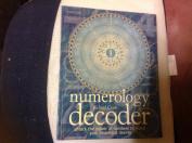 Numerology Decoder