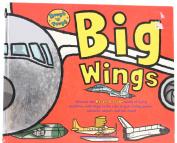 Big Wings (Rough 'N' Tough S.)