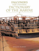 A New Universal Dictionary of the Marine 1815