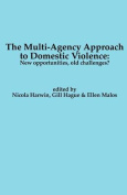 Domestic Violence and Multi-agency Working