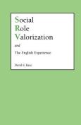 Social Role Valorization