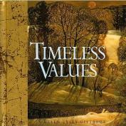 Timeless Values (Wisdom S.)