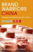 Brand Warriors of China