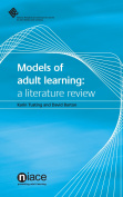 Models of Adult Learning