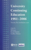 University Continuing Education 1981-2006
