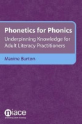 Phonetics for Phonics