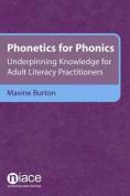 Phonetics for Phonics