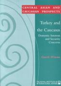 The North Caucasus
