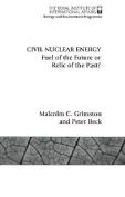 Civil Nuclear Energy