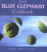 The Blue Elephant Cook Book