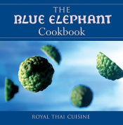 The Blue Elephant Cookbook