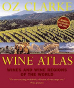 Oz Clarke Wine Atlas