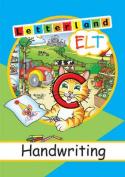 ELT Handwriting Book
