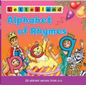 An Alphabet of Rhymes
