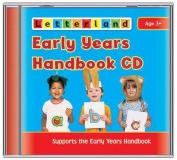 Early Years Handbook  [Audio]