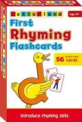 Rhyming Flashcards