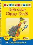 Detective Dippy Duck