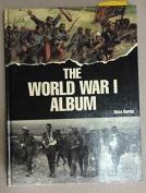 The World War I Album