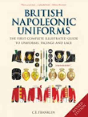 British Napoleonic Uniforms