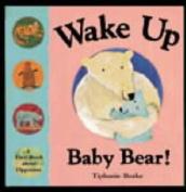 Wake Up, Baby Bear