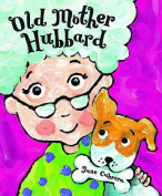 Old Mother Hubbard [Board book]